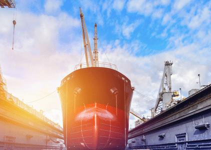 Ship Building Consultancy